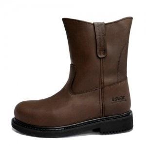 Harga Sepatu Safety Oscar - Di Toko Online