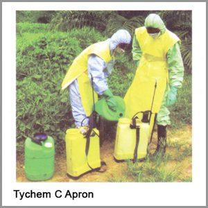 7015-Tychem C Apron