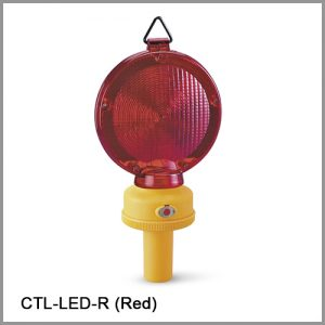 9003-CTL-LED-R (Red)