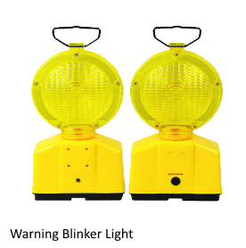 Warning-Blinker-Light